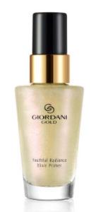 oriflame smink giordani gold sminkalap