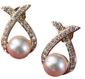 oriflame romantic pearl fülbevaló